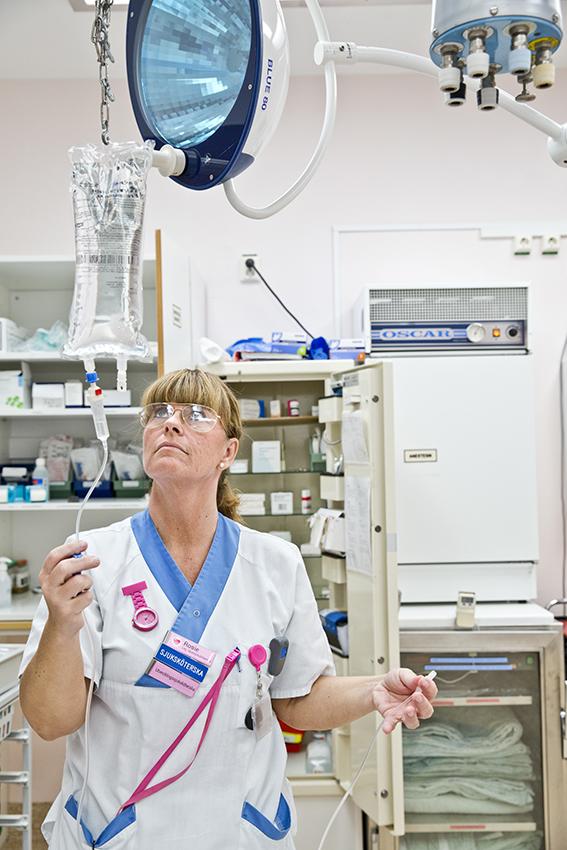 Enkla verktyg minskar dödlighet i sepsis