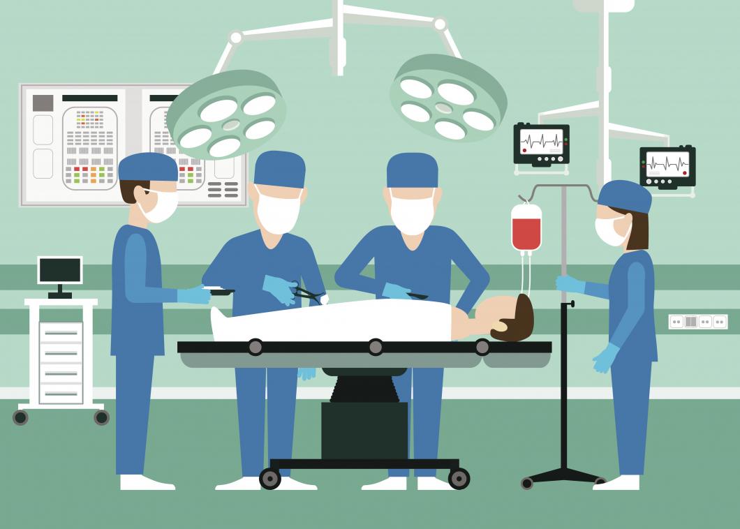 Anmälningar om vårdskador fortsätter öka