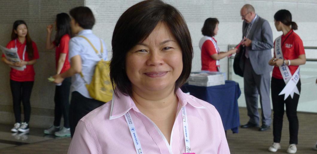 Fler och fler sjuksköterskor byter land