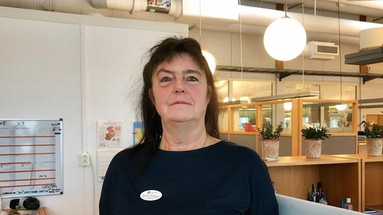 Kommunernas sjuksköterskor kämpar för bättre nattvillkor