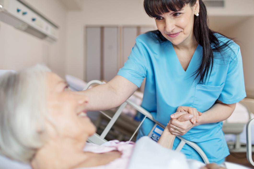 """Patienter får inte längre benämnas som """"blindtarmen"""""""