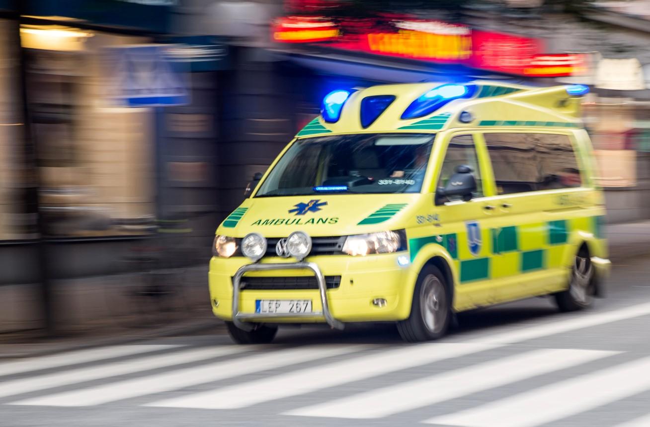 Ambulanspersonal och kvinnohälsa synliggörs i ny ordbok