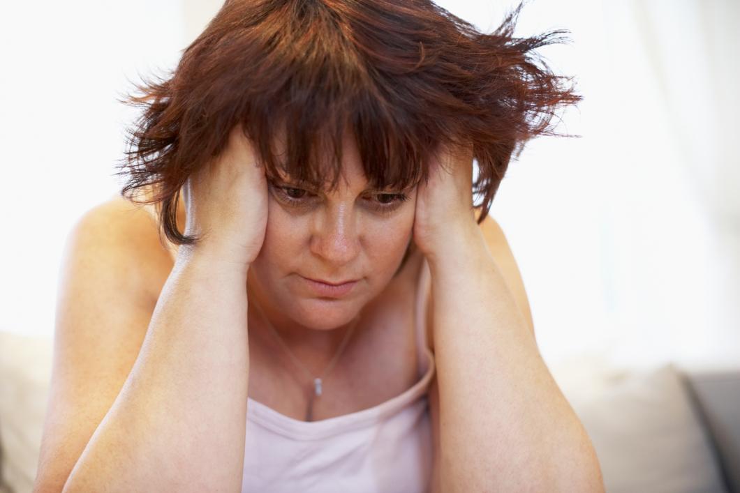 Fler sjukskrivningar inom vården
