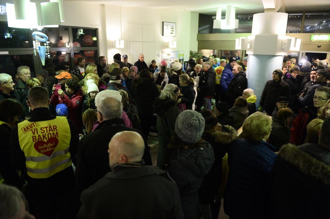 Politiker hoppar av efter bb-striden i Sollefteå
