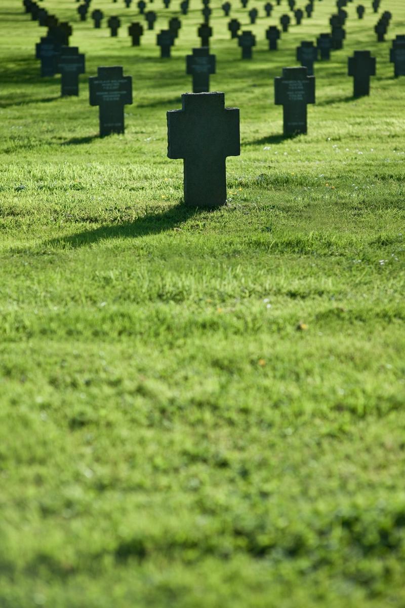 Stupade brittiska sjuksköterskor ska få sin egen minnesplats