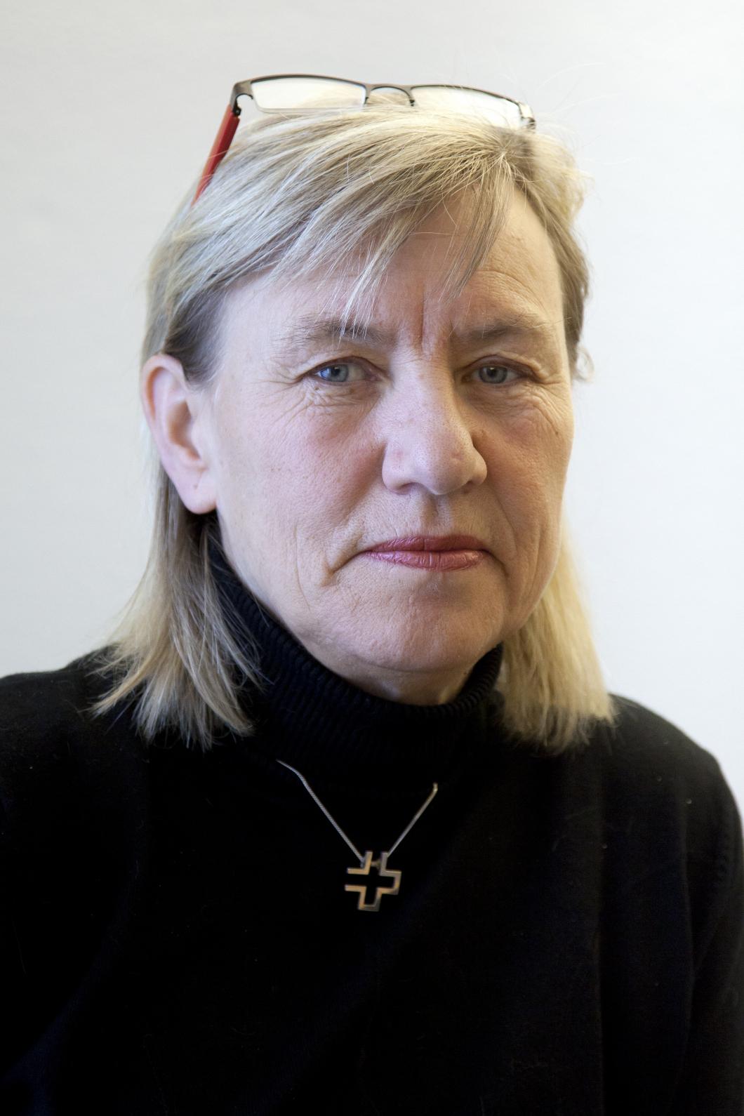 Lommas sjuksköterskor förlorar forskarkontakt
