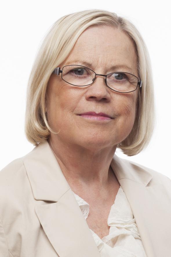 Ny chefredaktör för Vård i Norden