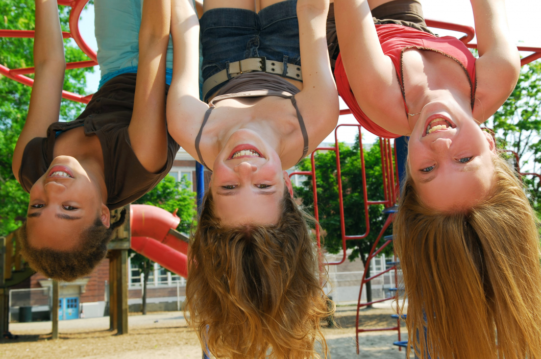 Var tredje tonårstjej kan ha järnbrist