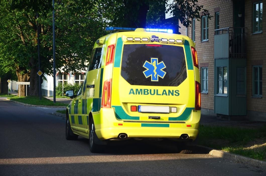 Ambulanssjuksköterskor kräver att farliga adresser flaggas