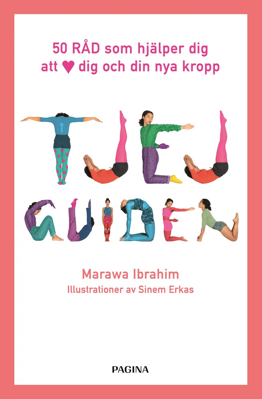Felaktiga fakta i ny bok för unga flickor
