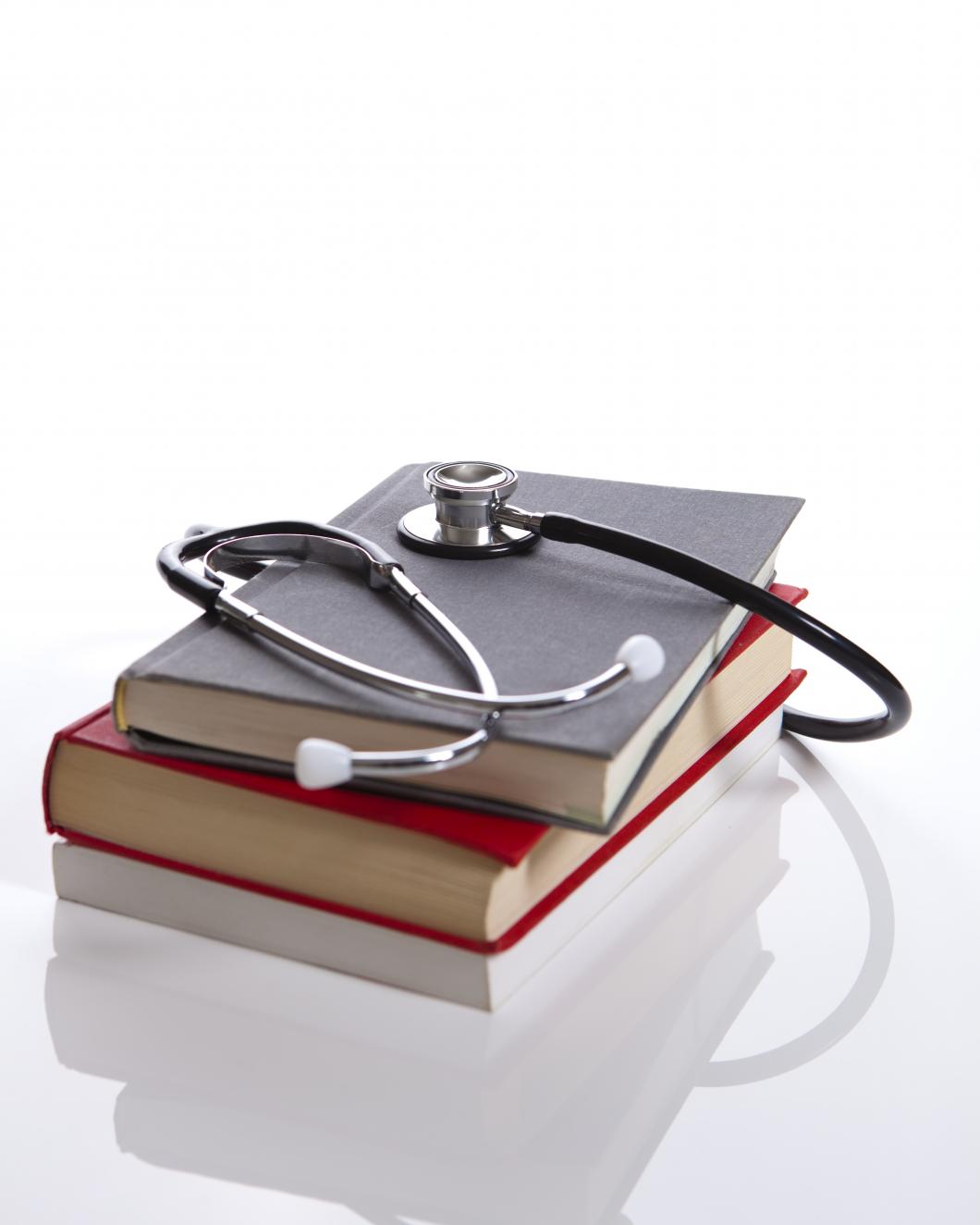 Mest plugg för blivande läkare