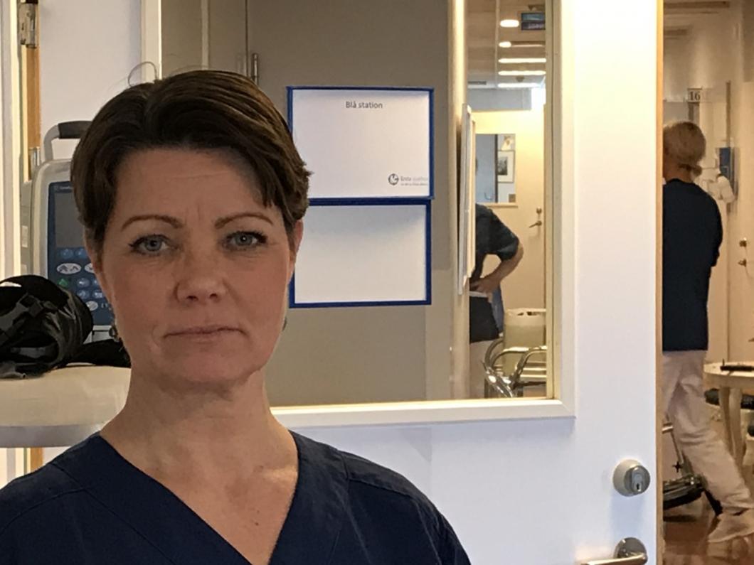 Lyckad fetmakirurgi kräver trygga patienter