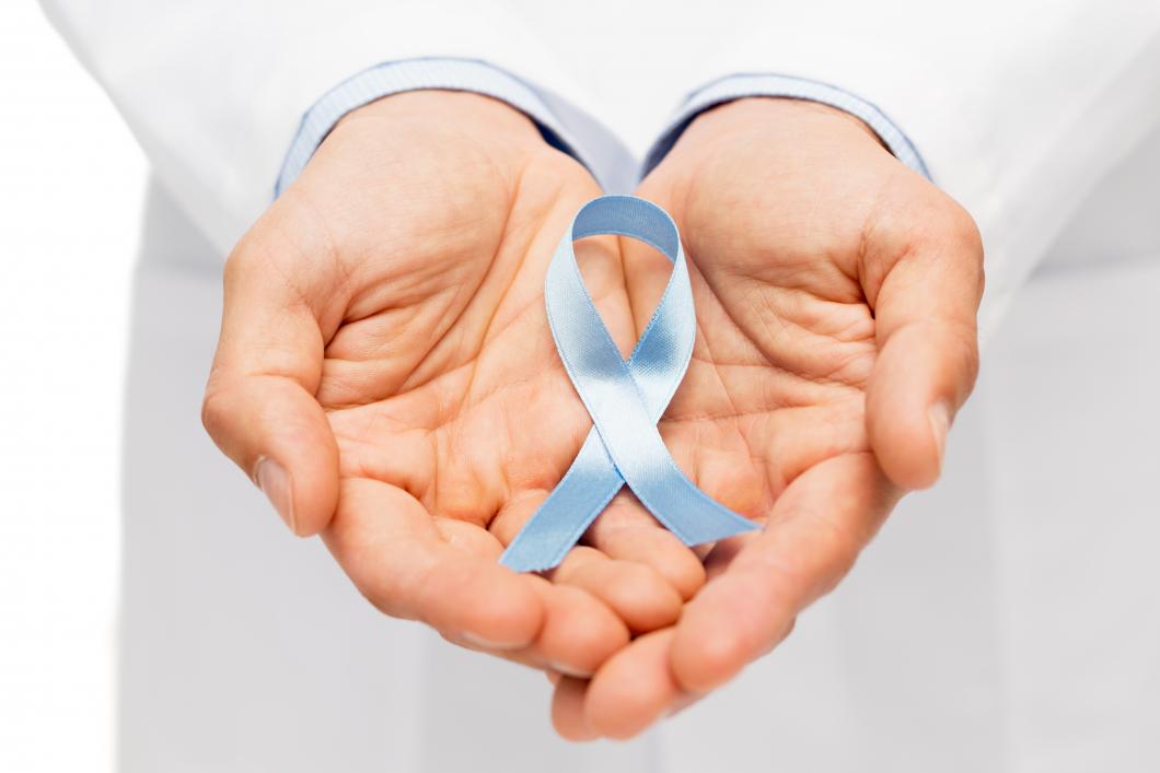 Uppföljning av prostatacancer en vinst för patienten