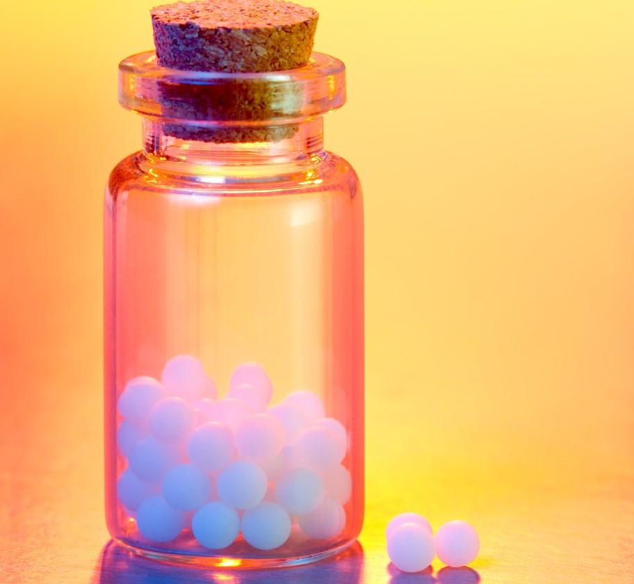 Placebo fungerar – även om patienten vet att det är sockerpiller
