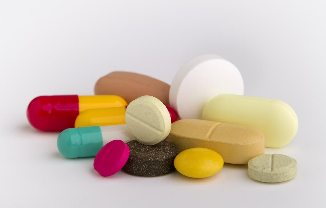 Forskare uppmanar till bojkott av vitamintillskott