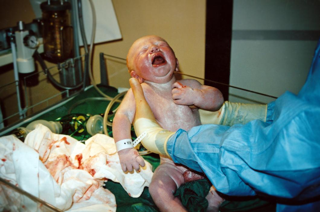 Specialteam ska vårda sjuka nyfödda under ambulansfärden