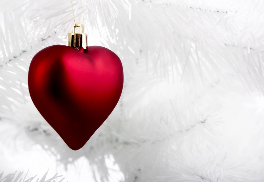 God jul önskar vi på Vårdfokus