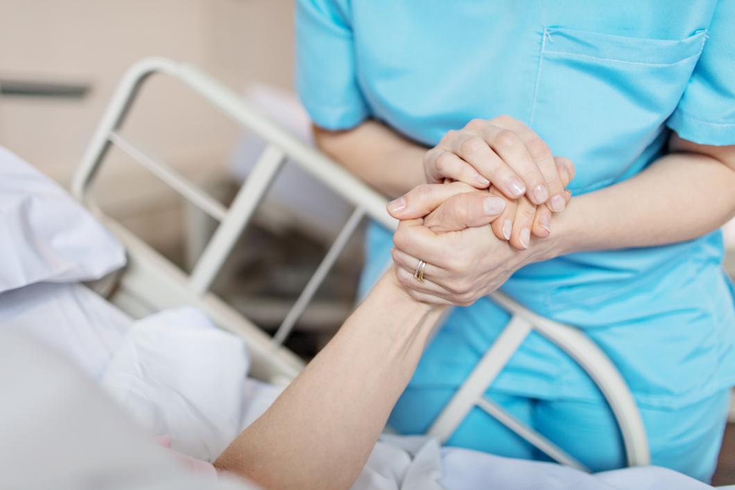För få sjuksköterskor ökar dödligheten på sjukhus