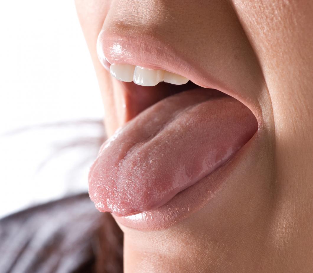 Saliven kan avslöja cancer i bukspottskörteln
