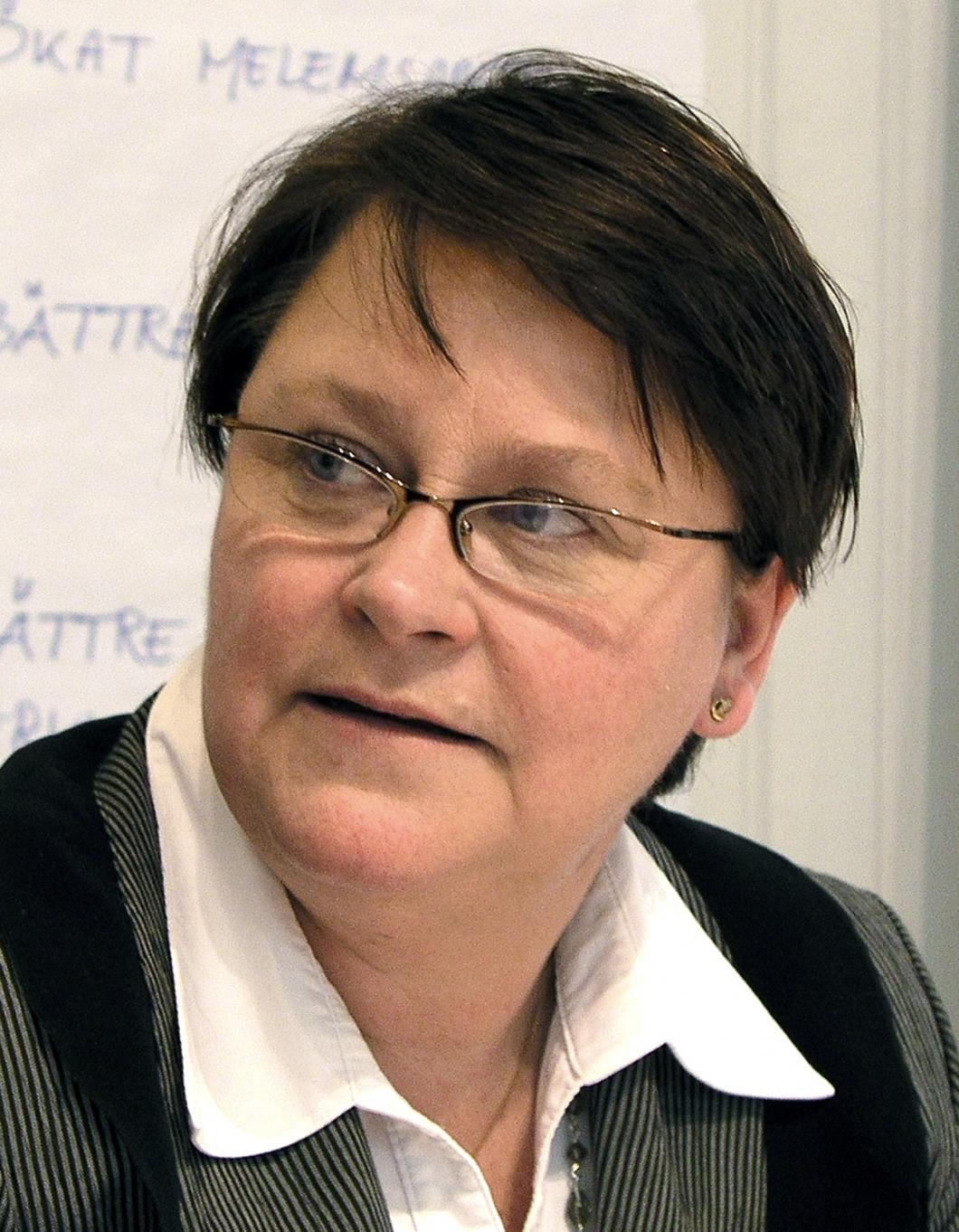 Vårdförbundet tar strid för skolsköterskor i Karlstad