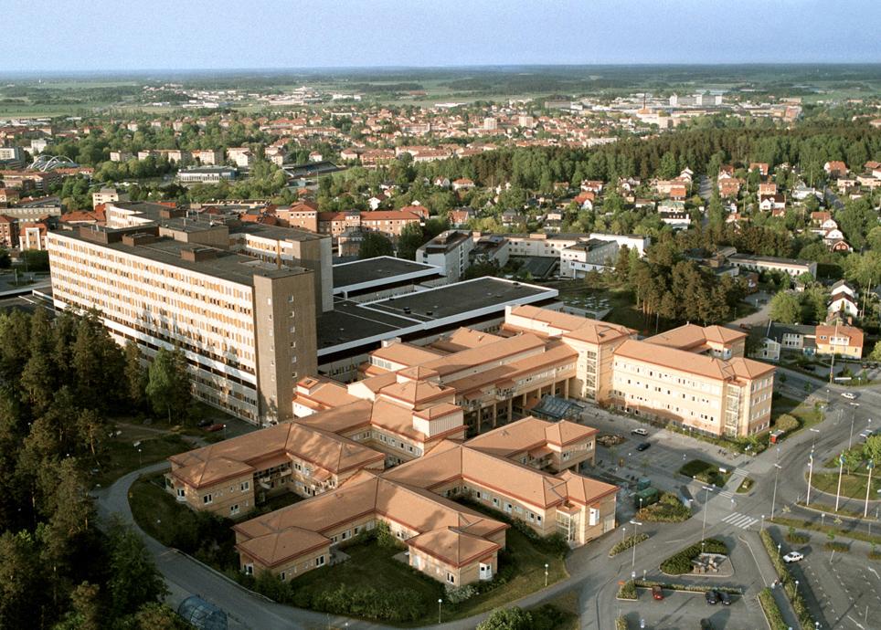 Akut brist på sjuksköterskor inom psykiatrin i Linköping