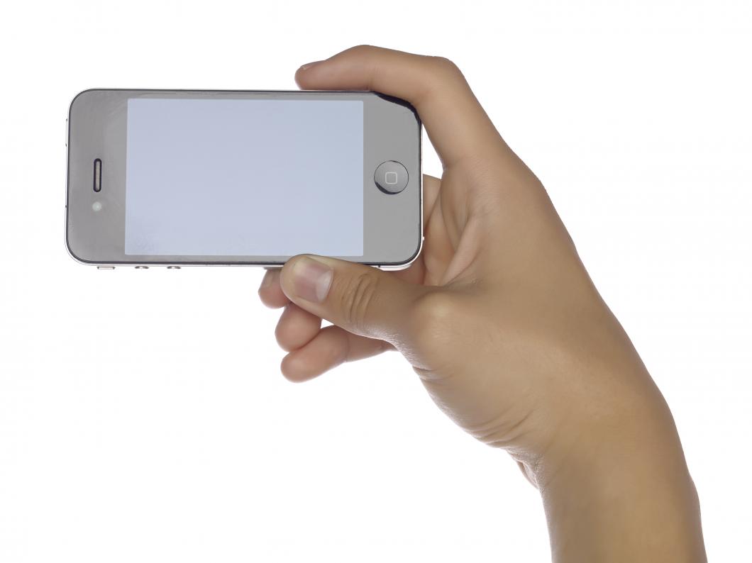 SOS Alarm testar om mobilbilder kan underlätta ambulansprioriteringar