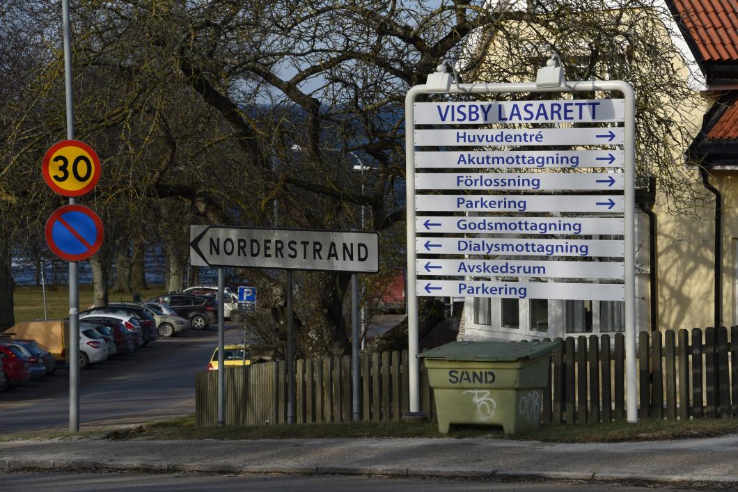 Gotland lockar nyexaminerade med basår och handledning
