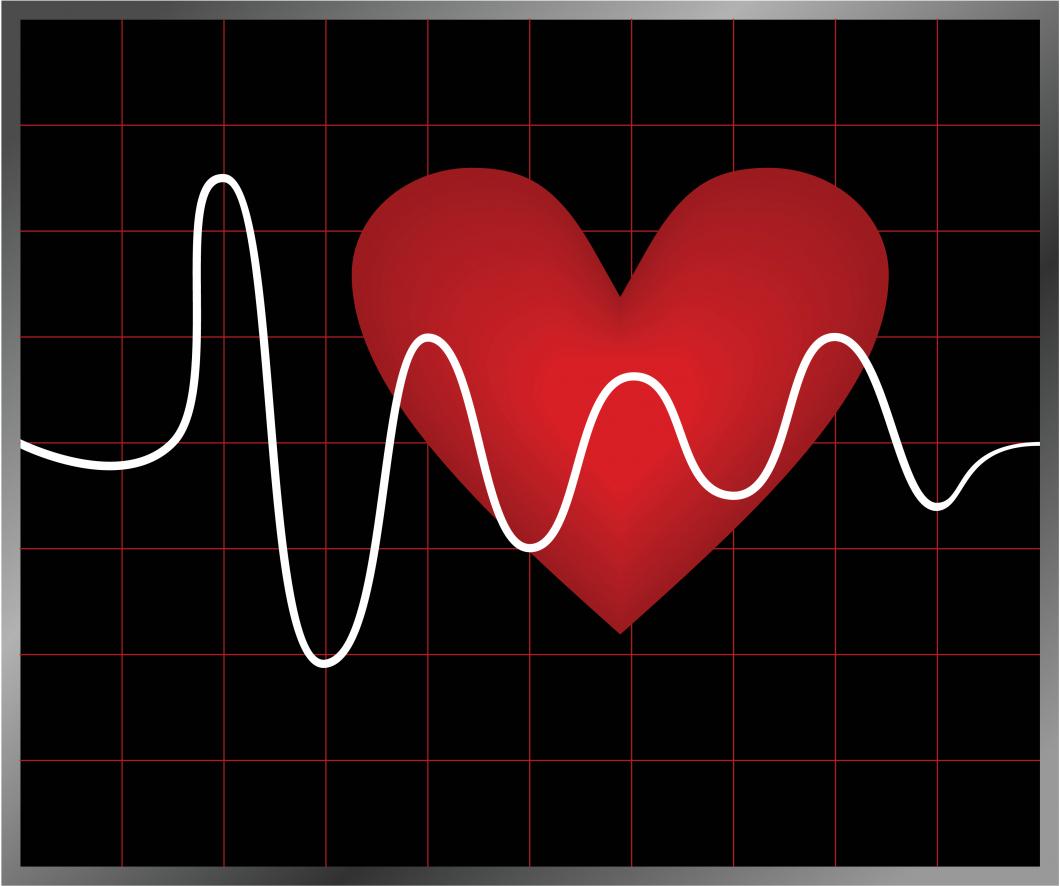 Viktigt att kolla hjärtat hos patienter med lungsjukdom