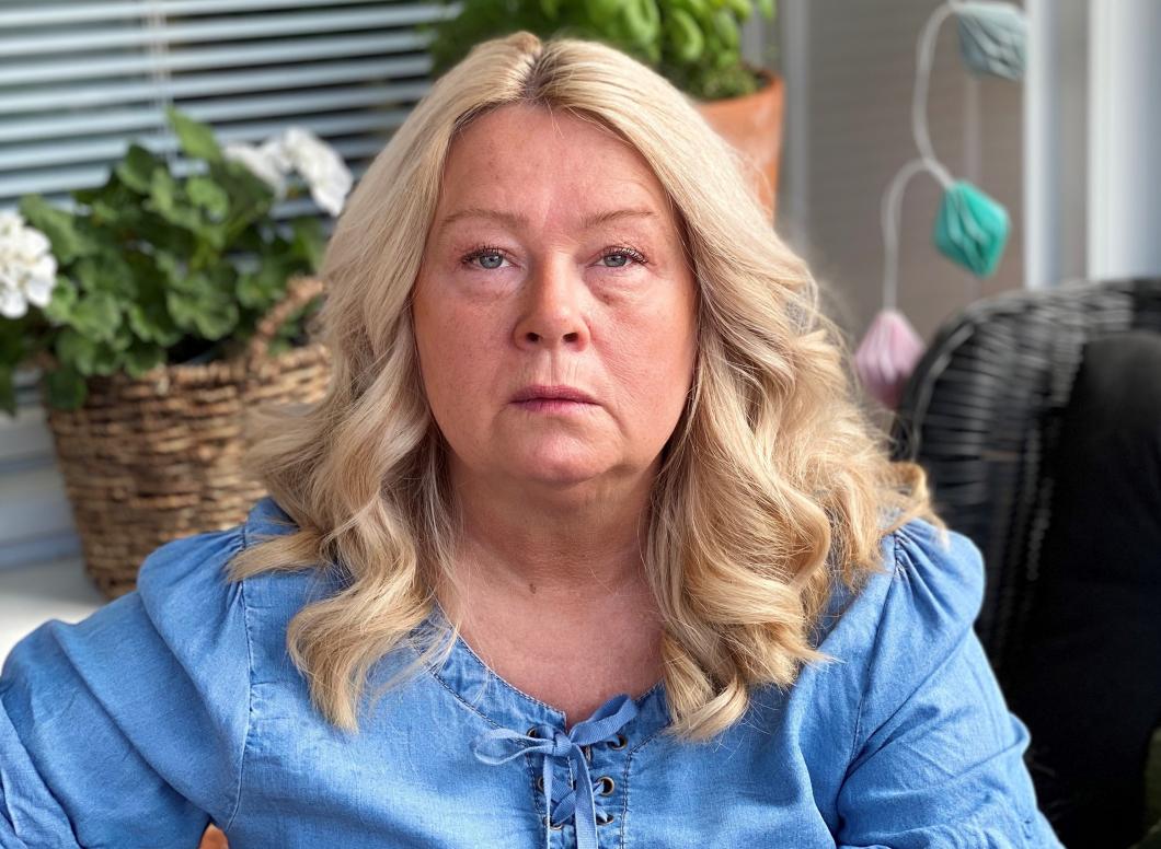 Besvikna sjuksköterskor lämnar Östersunds sjukhus