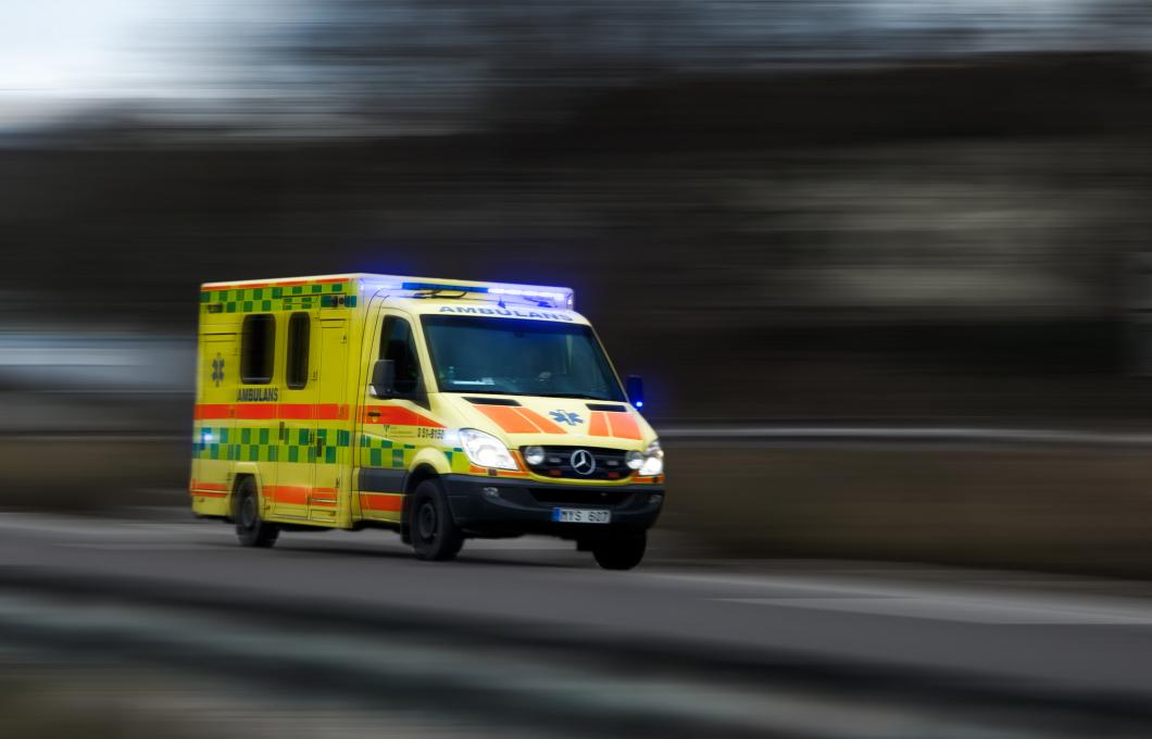 Kritiseras för dålig koll på sjukhusets öppettider