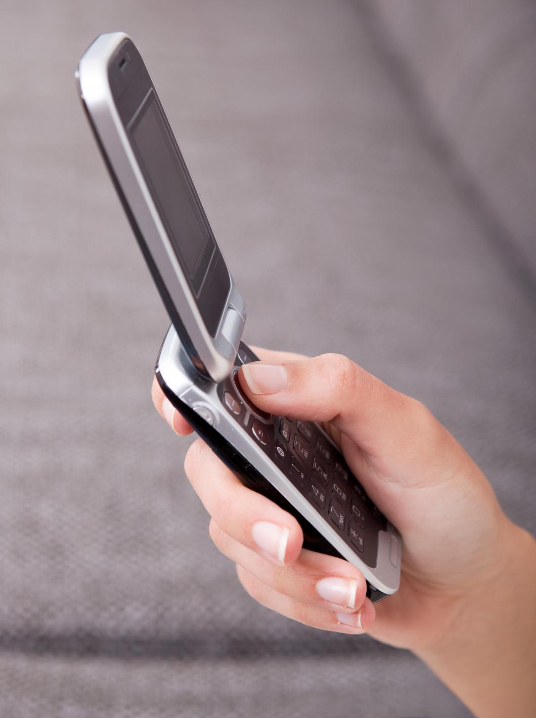 SKL kritiserar att mobiler tillåts på rättspsyk