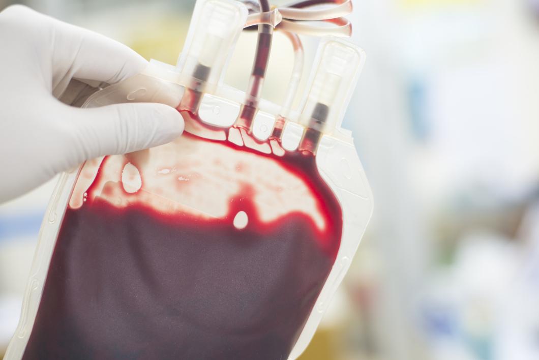 Blodet kan ge svar på hur vi drabbas av covid
