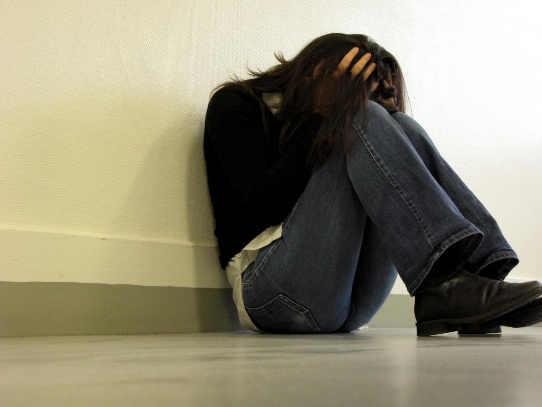 Oroande samband mellan preventivmedel och antidepressiva