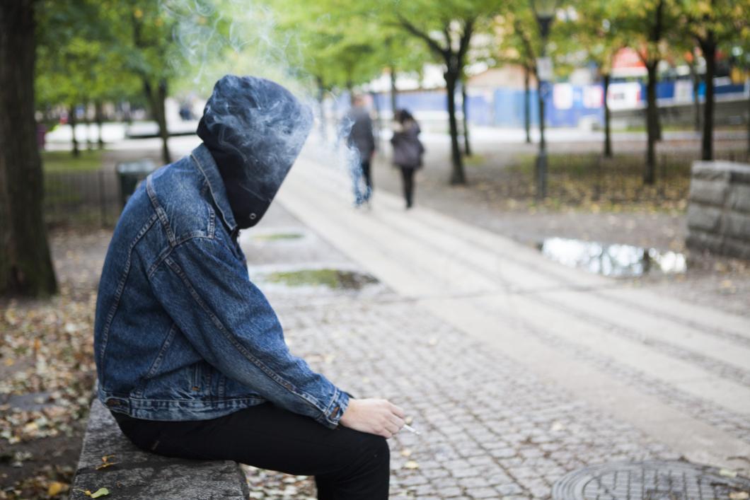 Nationellt grepp behövs om unga ska låta bli droger