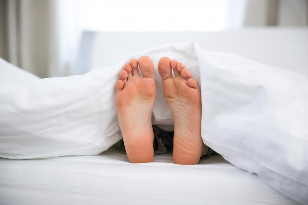 Sömnhormoner och antidepressiva ökar kraftigt