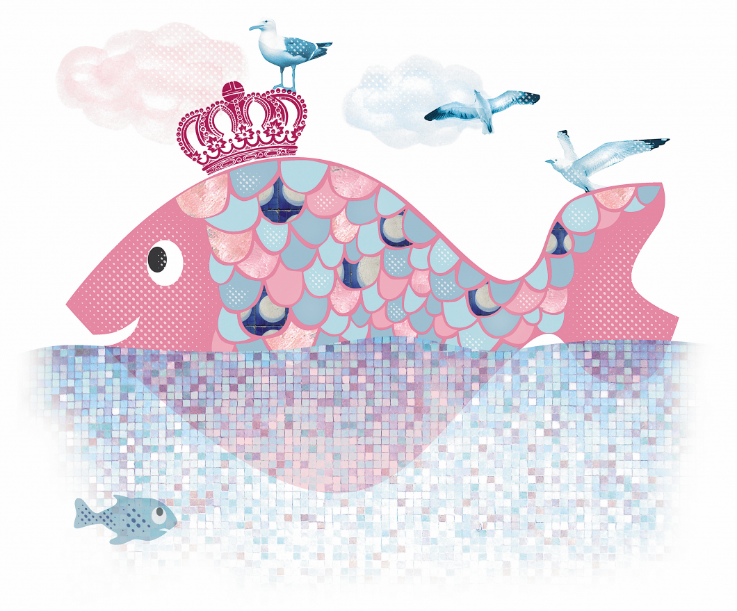Obalans i forskningens hav