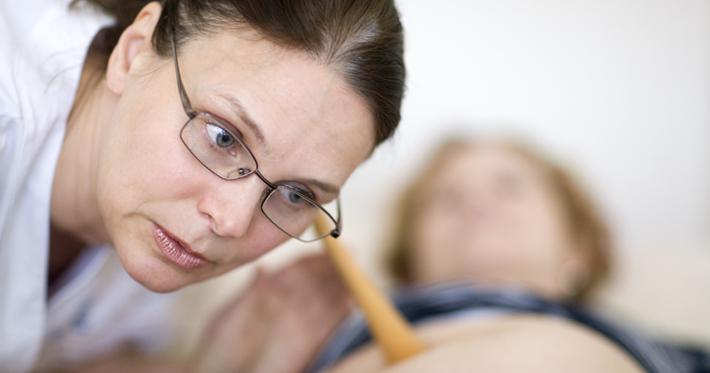Trots flera allvarliga fall – inga förbättringar på förlossningen i Mölndal