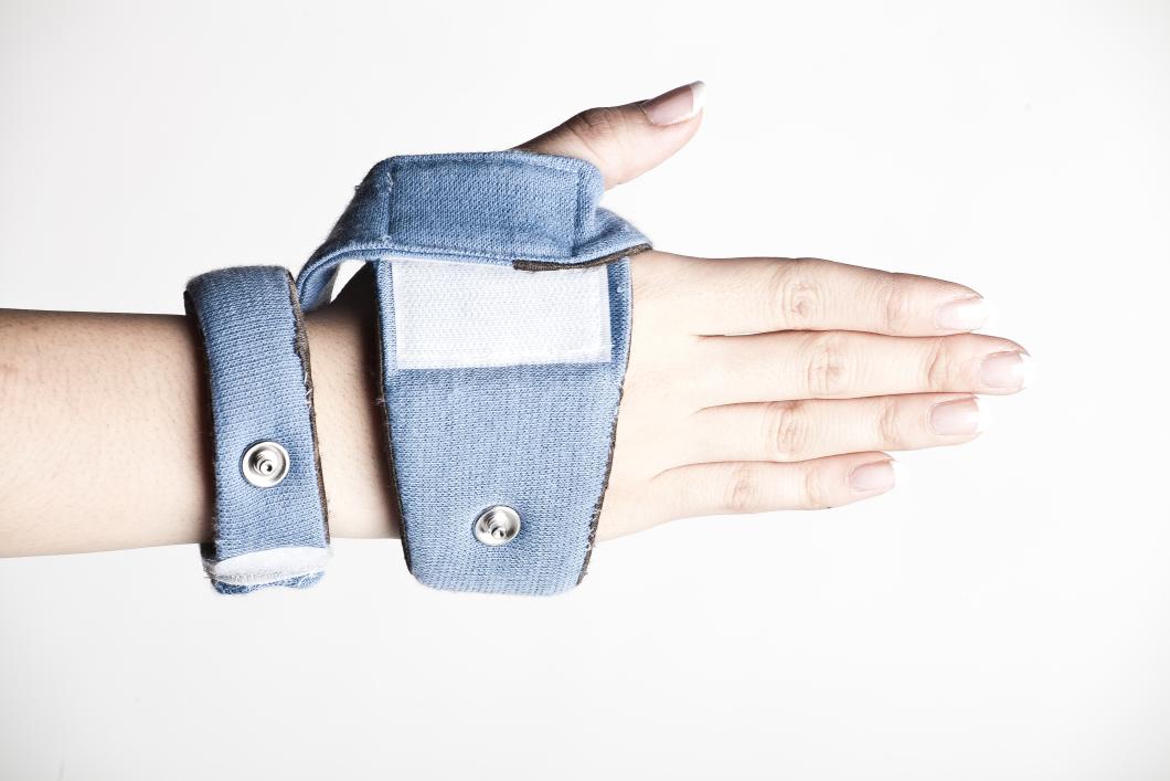 Kläder för övervakning får tummen upp i ny studie