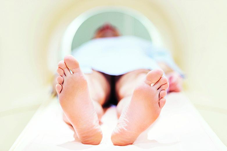 """""""MR bättre än ultraljud för diagnos av prostatacancer"""""""