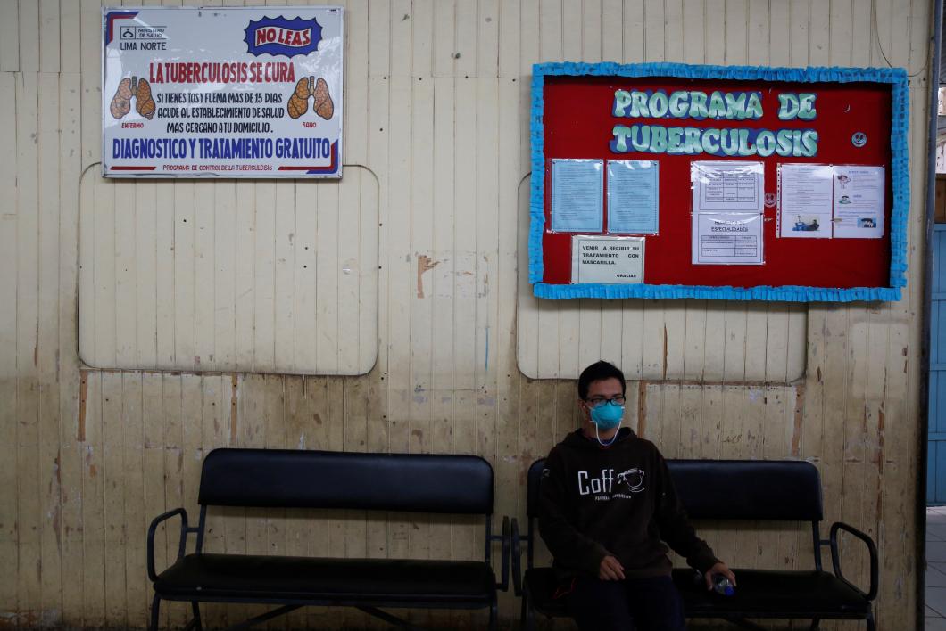 Etik viktigt i kampen mot tuberkulos