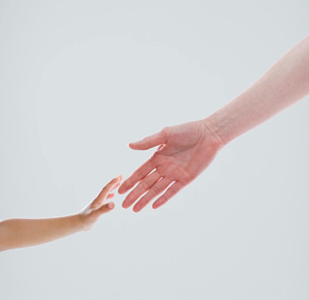 Hög livskvalitet hos par som har adopterat barn