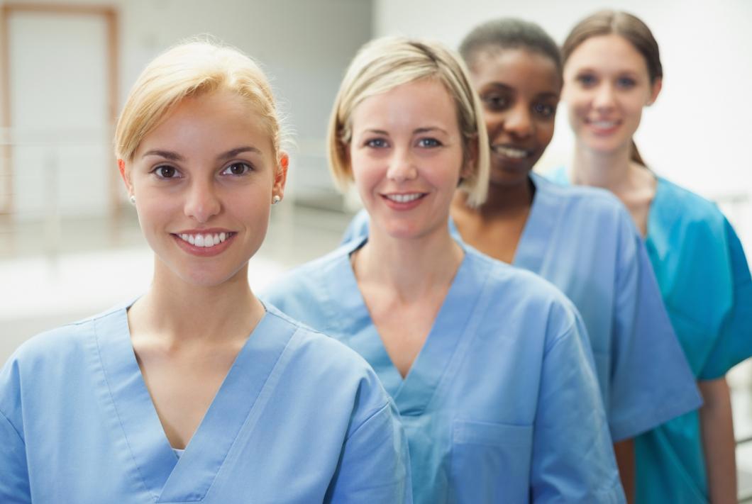 Sverige har få sjuksköterskor jämfört med våra grannländer