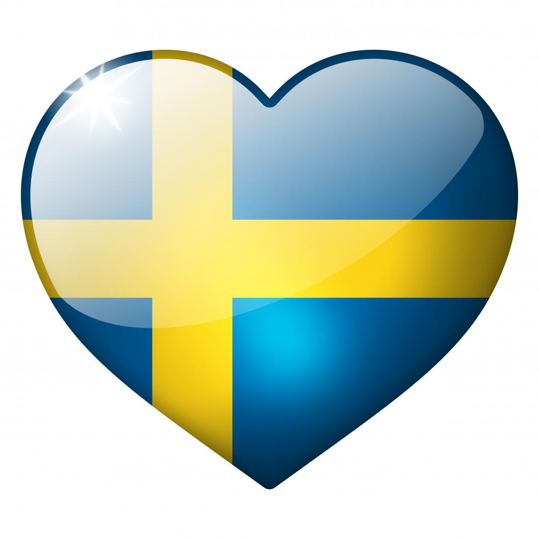 Svenskar bland de friskaste i Europa
