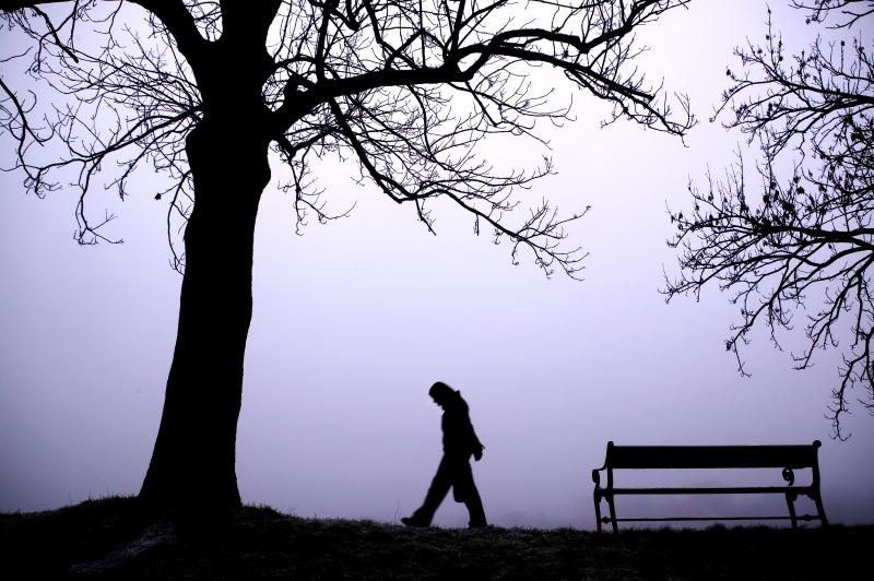 Depression är den näst vanligaste orsaken till sjukdom i världen
