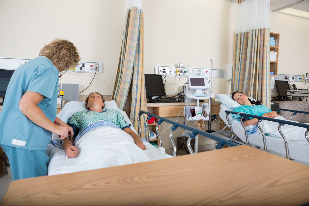 Iva-sjuksköterskorna ratar arbetsgivarens lösning