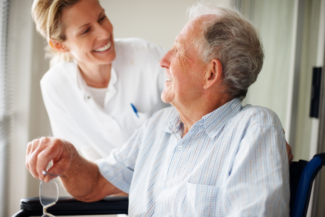 Färre akutbesök med sjuksköterskekontakt