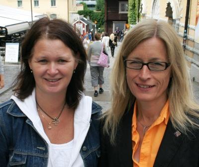 Eva Nilsson Bågenholm: Uppdraget är en stor utmaning