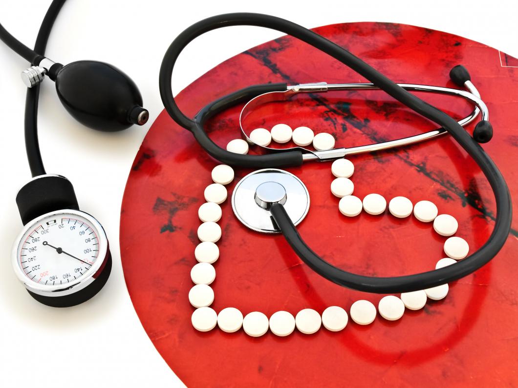 Allmänna hälsokontroller ifrågasätts