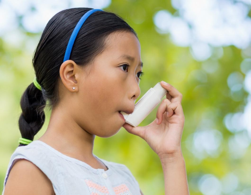 Fler barn får läkemedel mot astma och eksem