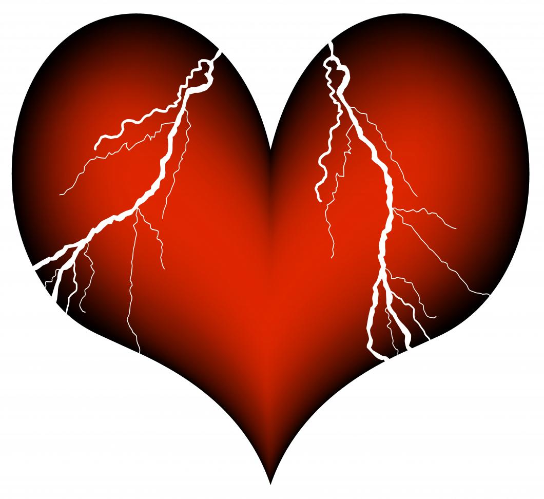 Hjärtinfarkterna minskar